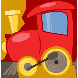 train-clker